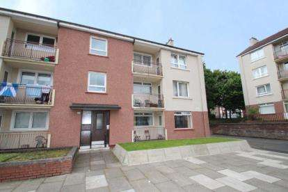 2 Bedrooms Flat for sale in Armadale Court, Glasgow, Lanarkshire