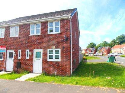 2 Bedrooms House for sale in Einstein Way, Stockton-On-Tees, Durham