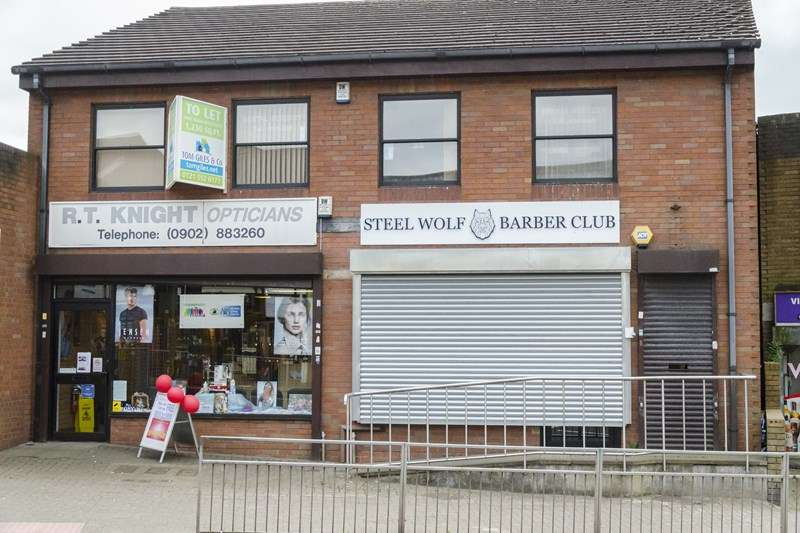 Office Commercial for rent in Dudley Street, Sedgley, Dudley