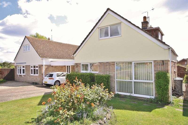 2 Bedrooms Property for sale in Viner Close, Witney