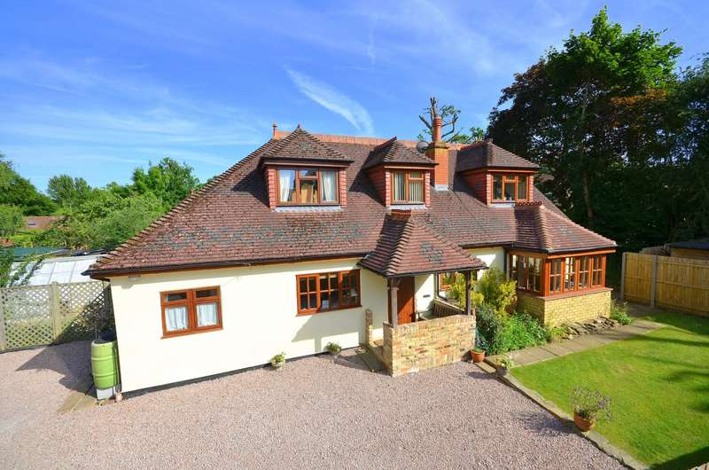 4 Bedrooms House for sale in Ewhurst