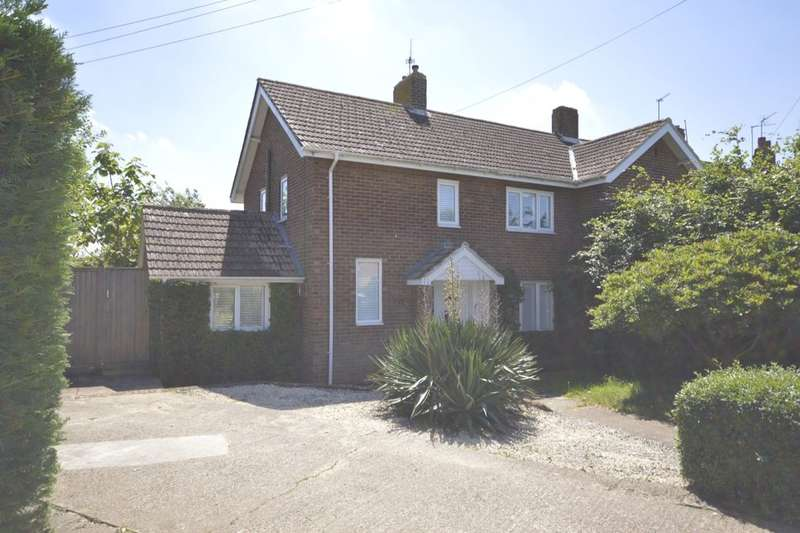 3 Bedrooms Semi Detached House for sale in Porters Walk, Langley, Maidstone, ME17