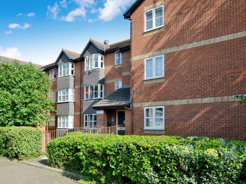 1 Bedroom Flat for sale in Stubbs Drive, Surrey Quays SE16