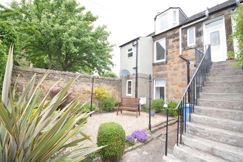 2 Bedrooms Flat for sale in Youngs Terrace Maria Street, Kirkcaldy, KY1