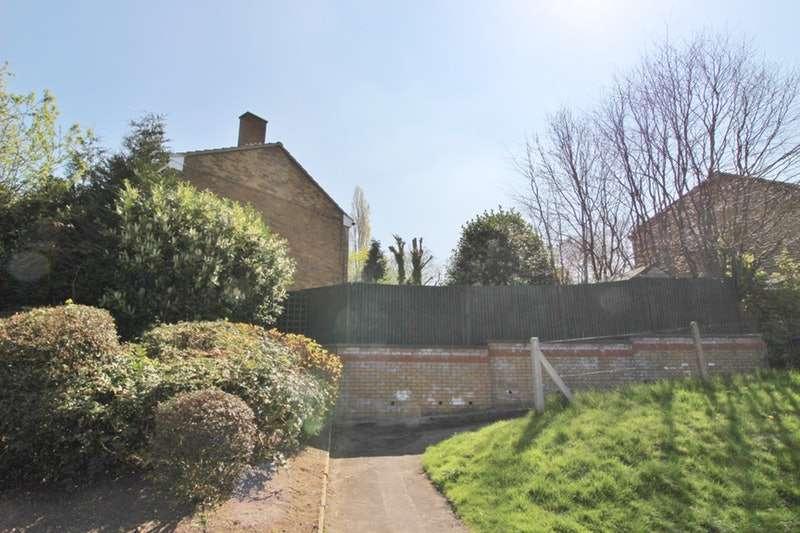 3 Bedrooms End Of Terrace House for sale in Garden Avenue, Hatfield, Hertfordshire, AL10