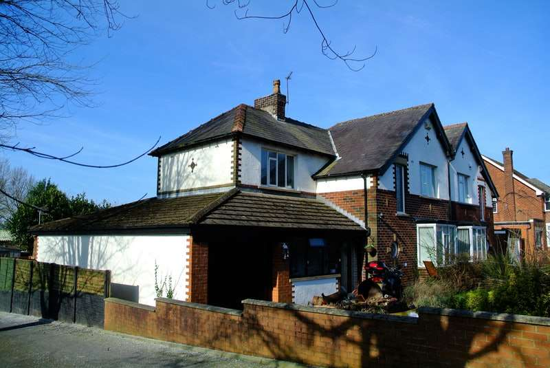 4 Bedrooms Semi Detached House for sale in Highfield Road, Chorley, Lancashire, PR6
