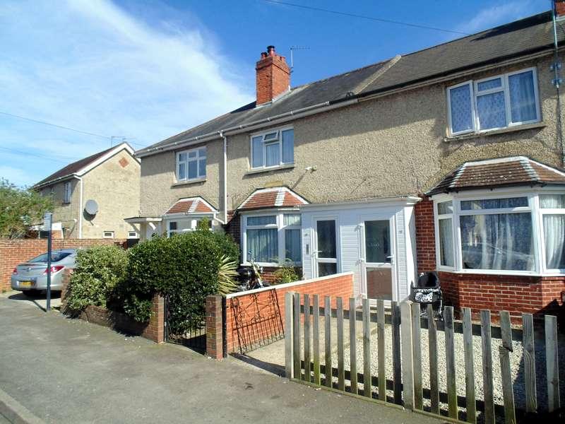 3 Bedrooms Terraced House for sale in Warren Crescent, Southampton