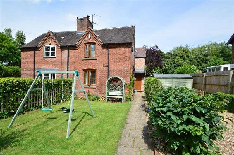 3 Bedrooms Cottage House for sale in Bird Cottage, Old Melton Road, Nottingham
