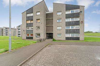 2 Bedrooms Flat for sale in Western Avenue, Rutherglen, Glasgow, South Lanarkshire