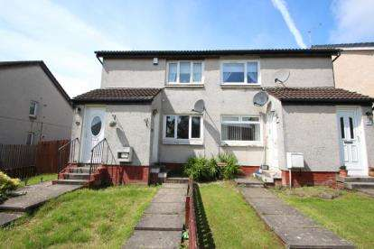 1 Bedroom Flat for sale in Parkhouse Road, Glasgow, Lanarkshire