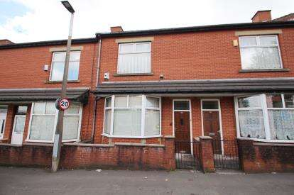 2 Bedrooms Terraced House for sale in Parkinson Street, Blackburn, Lancashire, BB2