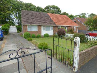 2 Bedrooms Semi Detached House for sale in Sefton Drive, Maghull, Liverpool, Merseyside, L31