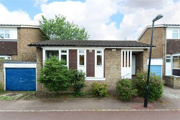 2 Bedrooms Detached House for sale in Perifield, Croxted Road, Dulwich