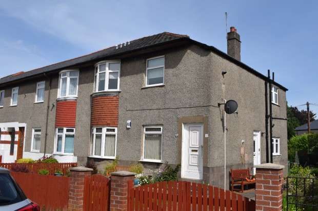 2 Bedrooms Flat for sale in 35 Memus Avenue, Cardonald, G52