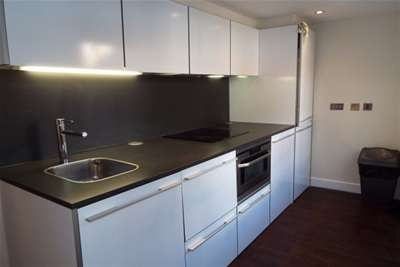 3 Bedrooms Flat for rent in Enfield House, City Centre, NG1 7DG