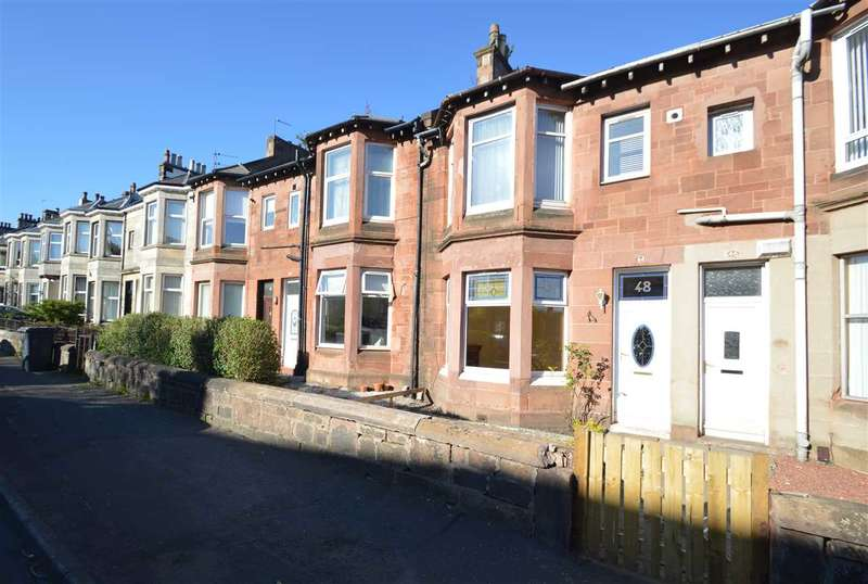 1 Bedroom Apartment Flat for sale in Corsewall Street, Coatbridge