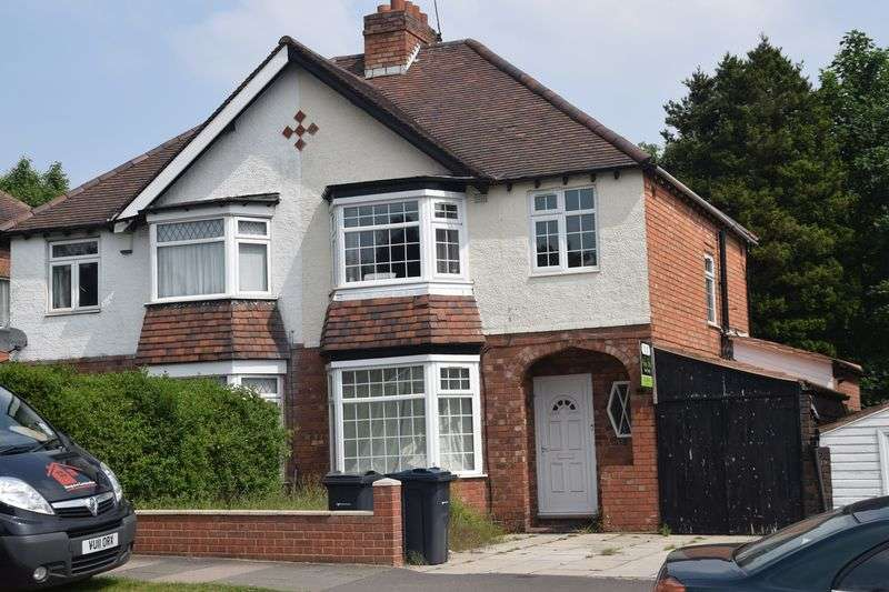 Property for rent in 4 Bedroom House Share Near QE Hospital / University