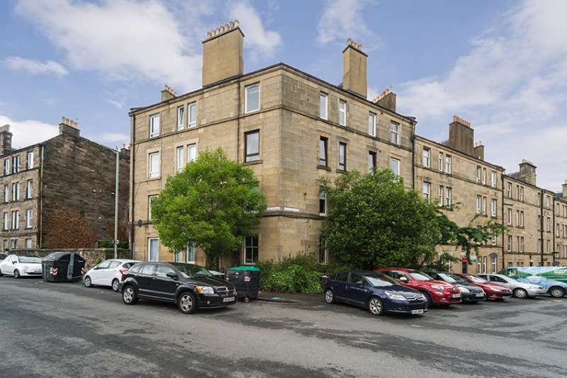 1 Bedroom Flat for sale in Wardlaw Terrace, Edinburgh, EH11 1UH
