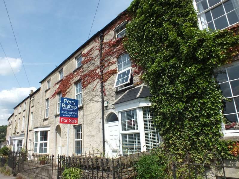 2 Bedrooms Terraced House for sale in Nailsworth