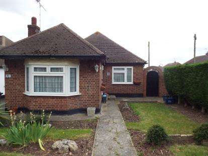 2 Bedrooms Bungalow for sale in Eastwood, Leigh On Sea, Uk