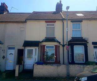 3 Bedrooms Terraced House for sale in Tonge Road, Sittingbourne, Kent