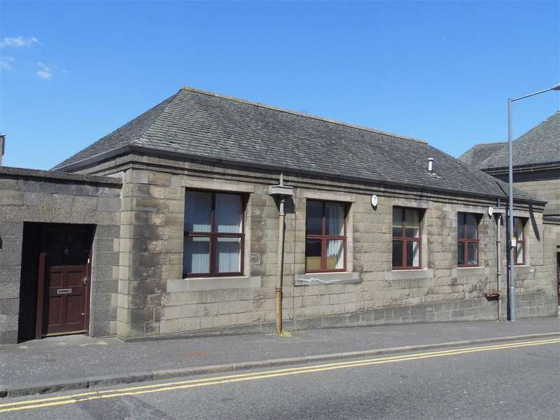 2 Bedrooms Bungalow for sale in The Meadows, 4 Bellevue Street, Falkirk
