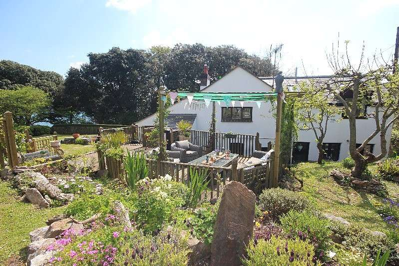 4 Bedrooms Cottage House for sale in Toll Cottage, Cremyll