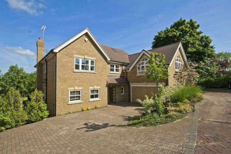 7 Bedrooms Detached House for sale in Batchworth Lane, Northwood