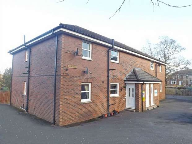 2 Bedrooms Flat for sale in Annan Road, Gretna, Dumfries and Galloway