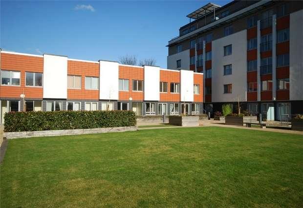 2 Bedrooms Flat for sale in Lait House, 1 Albemarle Road, BECKENHAM, Kent