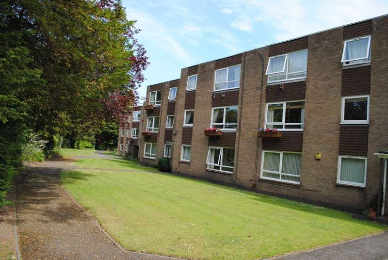 2 Bedrooms Flat for sale in Moseley Grange, Cheadle Hulme