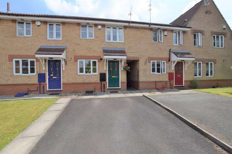 2 Bedrooms Terraced House for sale in Pintail Avenue, Adswood