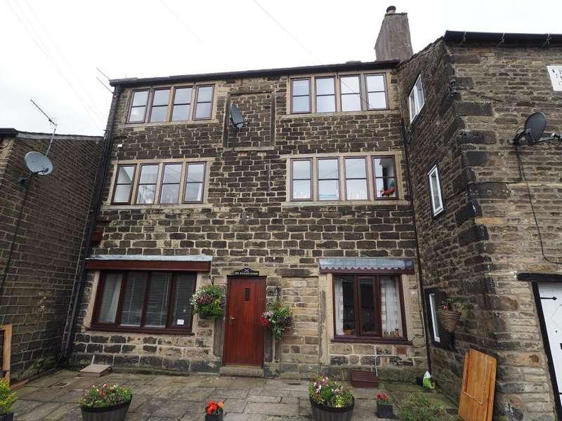 1 Bedroom Apartment Flat for sale in Kinder Road, Hayfield, High Peak, Derbyshire, SK22 2HJ