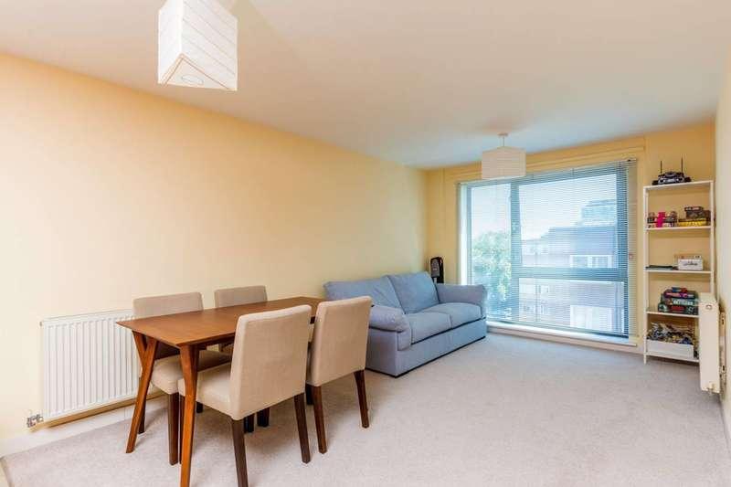 2 Bedrooms Flat for sale in Uxbridge Road, West Ealing, W13