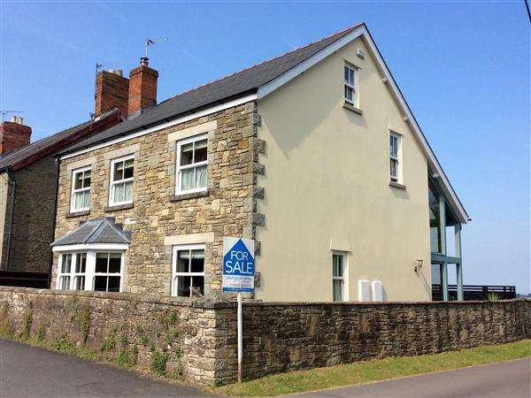 5 Bedrooms Detached House for sale in CHAPEL WALK, EDGE END
