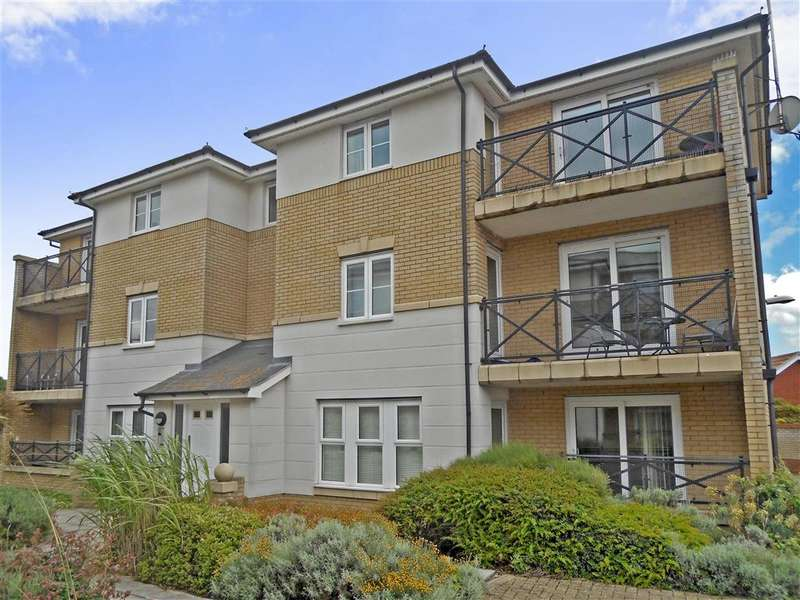 2 Bedrooms Apartment Flat for sale in Bell Close, Laindon, Basildon, Essex