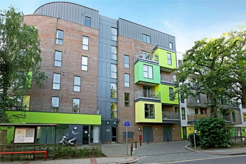 2 Bedrooms Flat for sale in Bollo Lane, London, W4