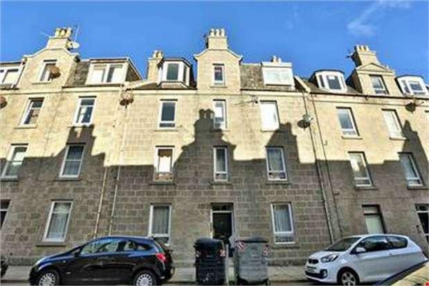 1 Bedroom Flat for sale in Urquhart Road, Aberdeen