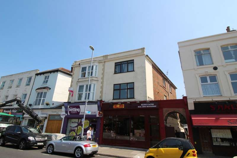 6 Bedrooms Flat for rent in Albert Road, Southsea, PO4