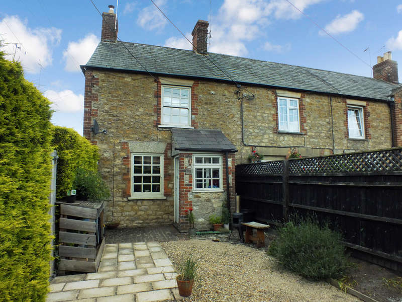 2 Bedrooms Cottage House for sale in Faringdon