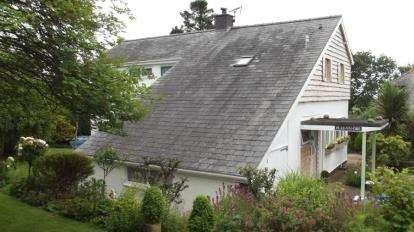 3 Bedrooms Detached House for sale in Dyffryn Ardudwy, Gwynedd, LL44