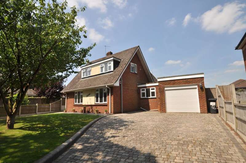 3 Bedrooms Detached House for sale in Bournemouth