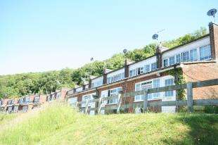 2 Bedrooms Terraced House for sale in Park Drive Close, Newhaven, East Sussex