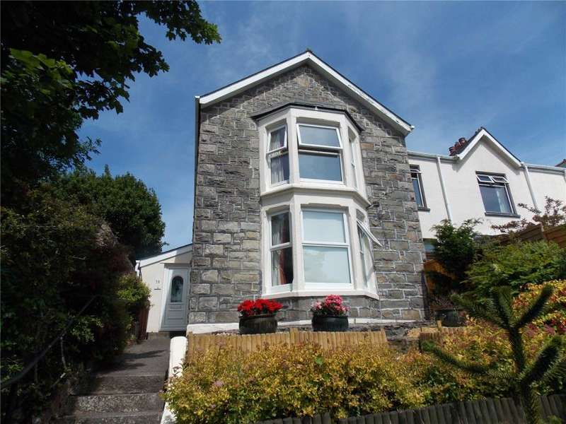 3 Bedrooms House for sale in Clinton Road, Redruth, Cornwall