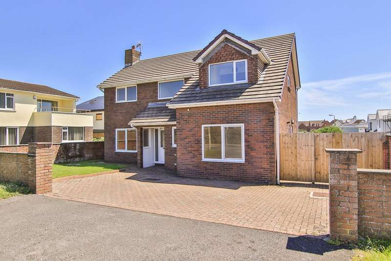 3 Bedrooms Detached House for sale in Fulmar Road, Porthcawl