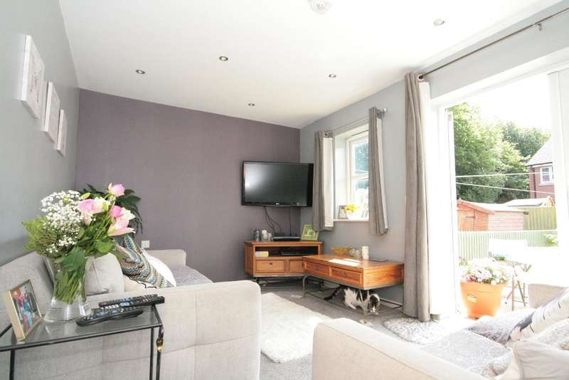 2 Bedrooms Terraced House for sale in Mellors Close, Southport, PR8 6EJ