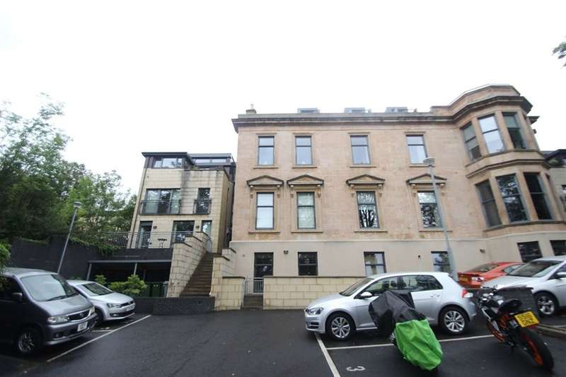 3 Bedrooms Flat for rent in Fortrose Street (flat, Partick, Glasgow