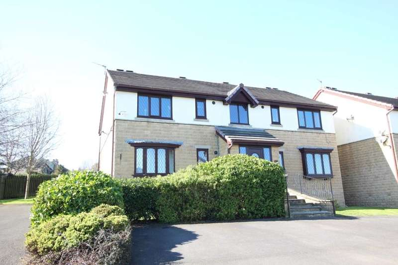 2 Bedrooms Flat for sale in Sanderson Avenue, Bradford, BD6