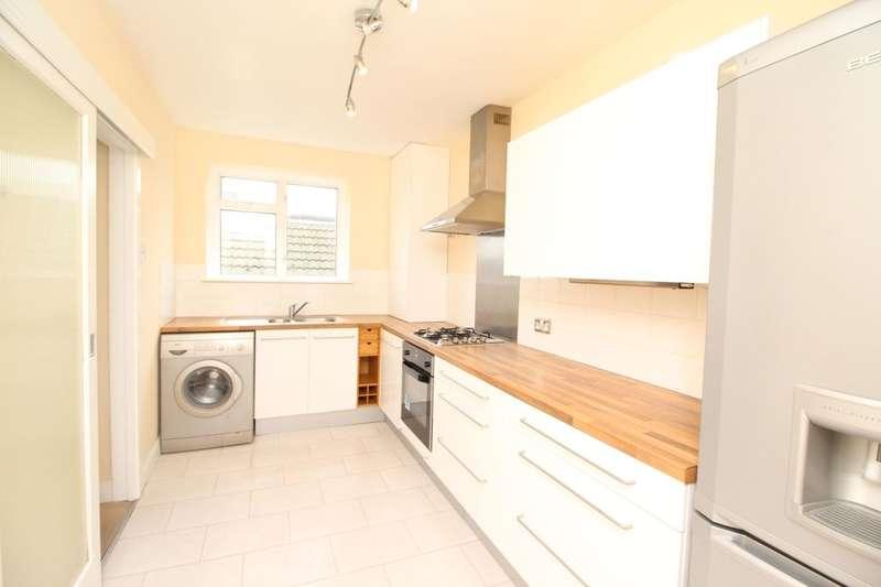 2 Bedrooms Flat for sale in Wilbury Road, Hove, BN3
