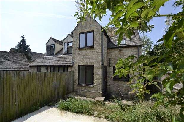 3 Bedrooms Semi Detached House for sale in Cotswold Meadow, WITNEY, Oxfordshire, OX28 5FB